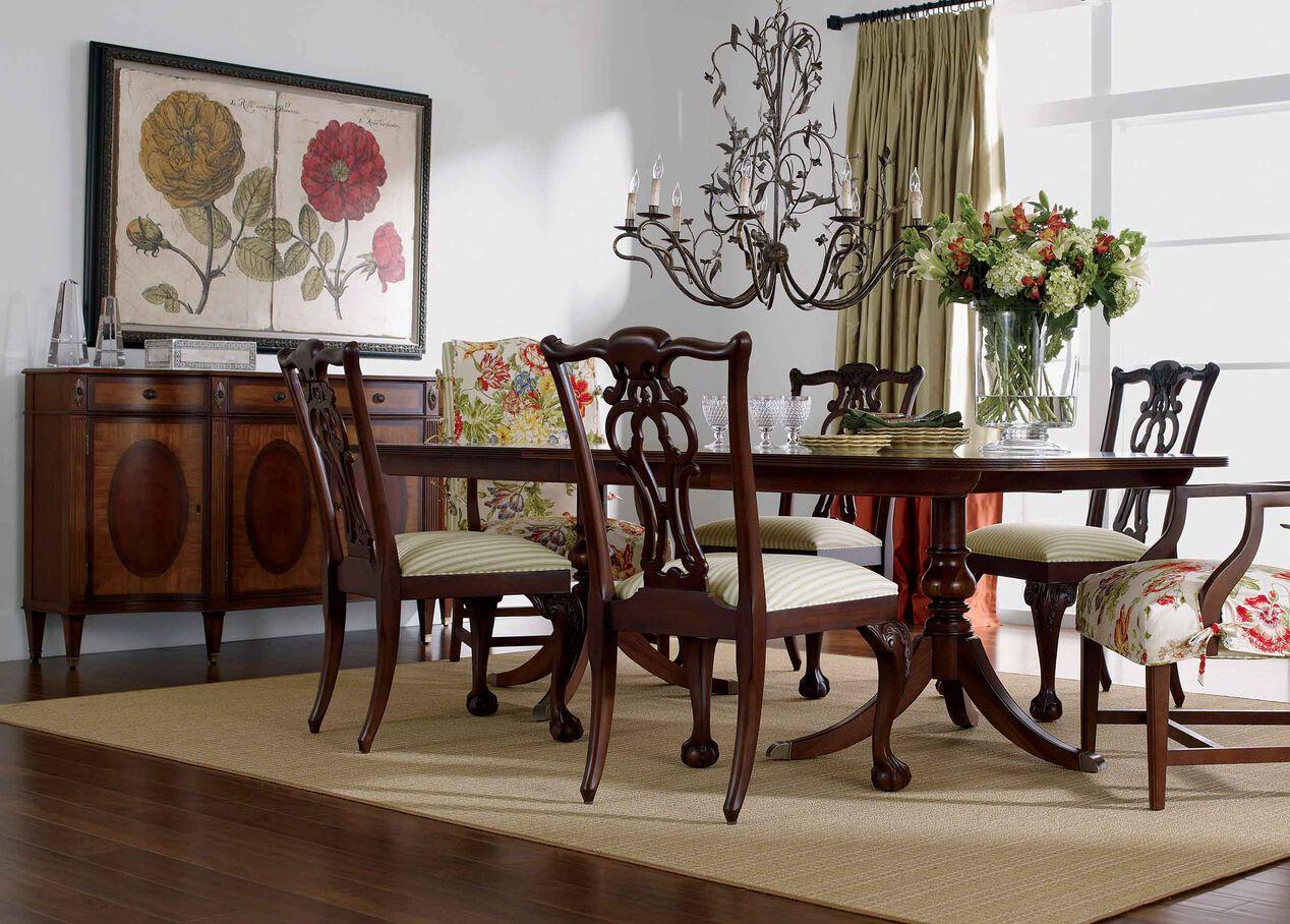 Abbott Dining Table