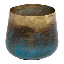 Patina Painted Vase Recommended Product