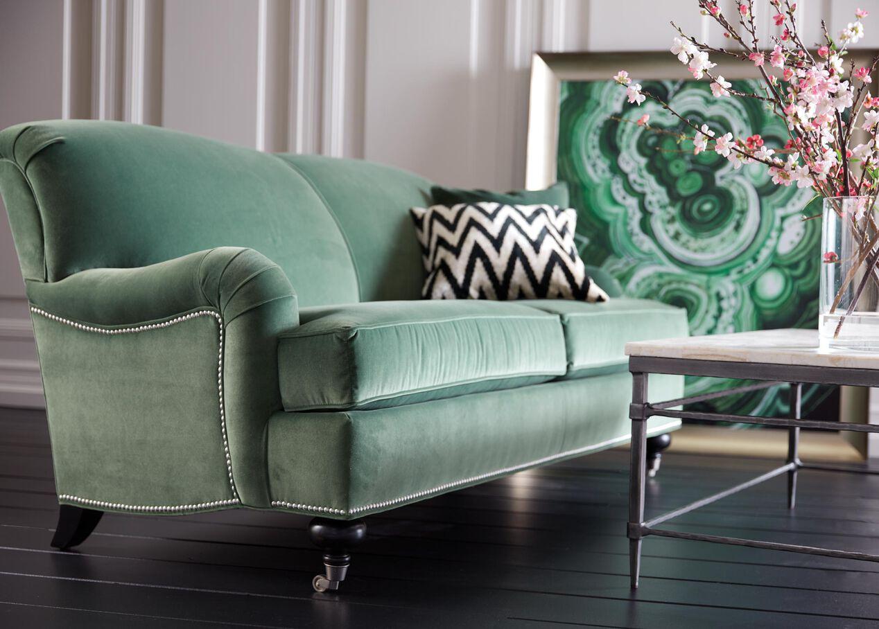 Oxford Sofa Sofas Amp Loveseats Ethan Allen