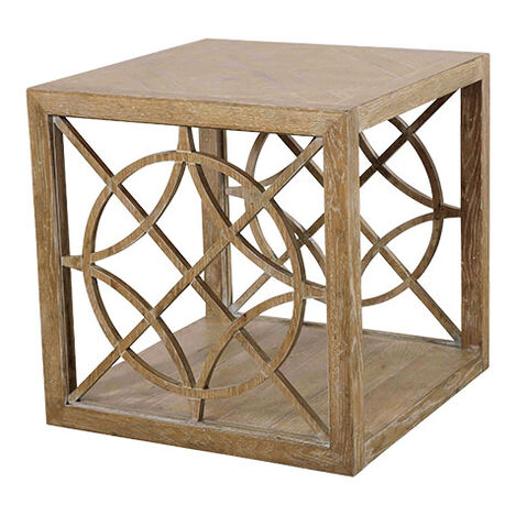 Radial Rose End Table Product Tile Image 138482   350