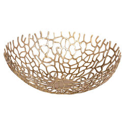 Round Coral Bowl Recommended Product