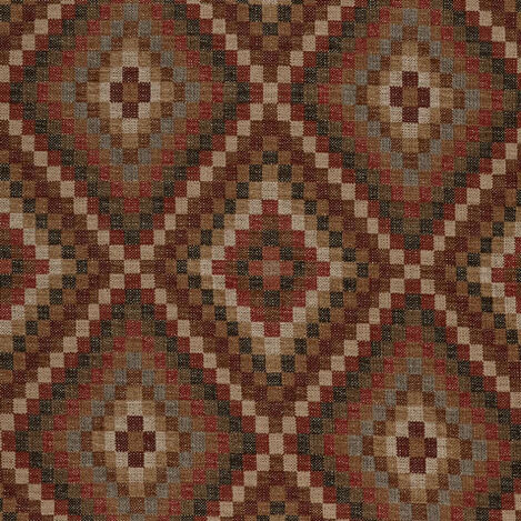 Rangel Brick Fabric ,  , large