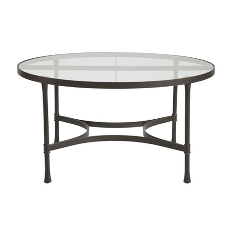"""Biscayne 54"""" Round Dining Table Product Tile Image 407609"""