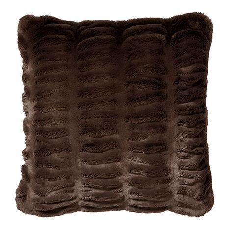 Faux Fur Mink Pillow ,  , large