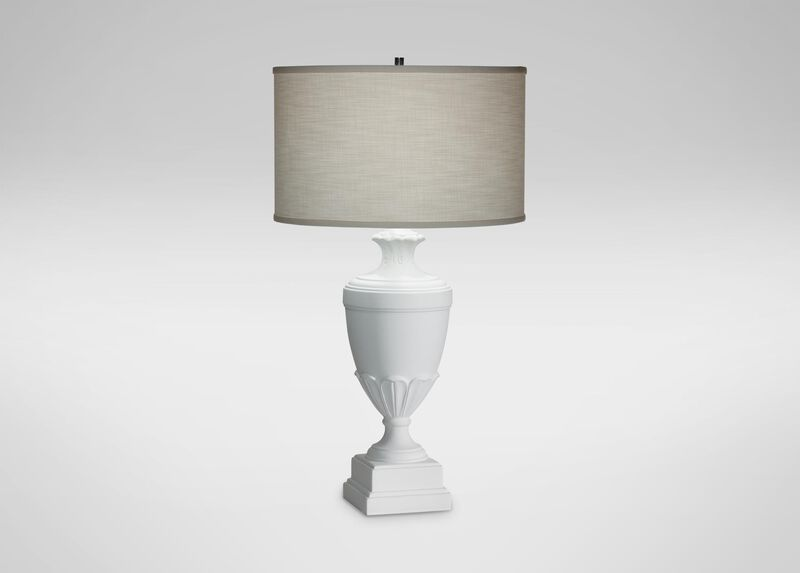 Livadia Table Lamp ,  , large_gray