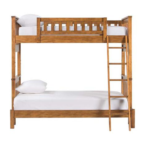 Twin-to-Full Extension Kit for Dylan Bunk Bed Product Tile Image 385681