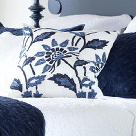 Bouclé Linen Pillow ,  , hover_image