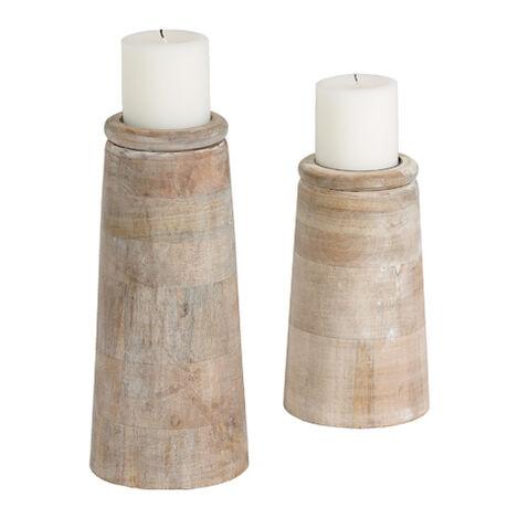 Dillon White Candleholder Product Tile Image 430537