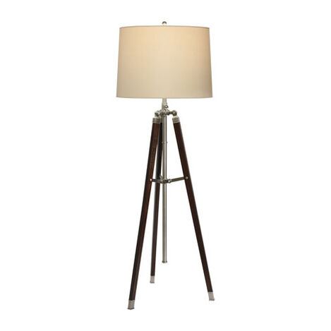 Surveyor's Floor Lamp ,  , large