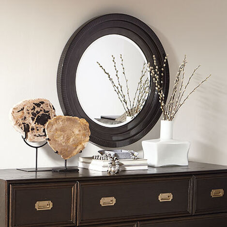 Madoc Wall Mirror Product Tile Hover Image 074437