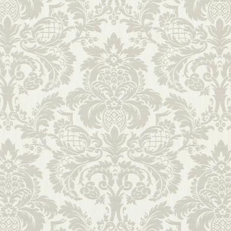Safia Gray Fabric ,  , large