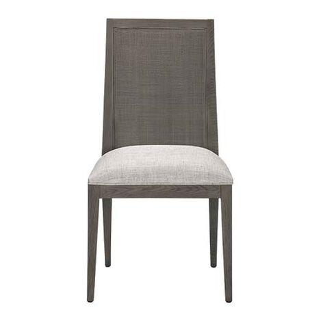 Usher Oak Side Chair Product Tile Image 366200