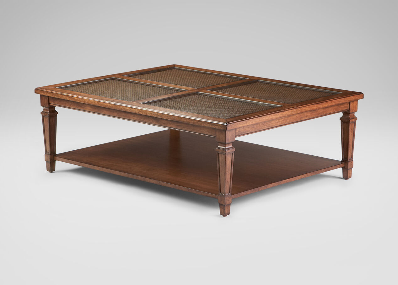 Quattro Coffee Table Coffee Tables
