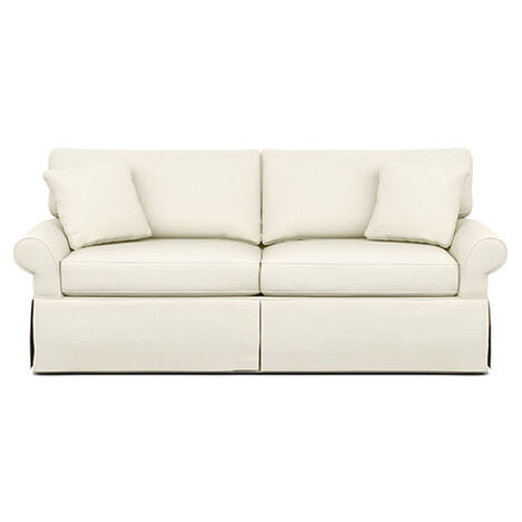 Bennett Roll-Arm Slipcovered Sofa Product Tile Image bennettslp
