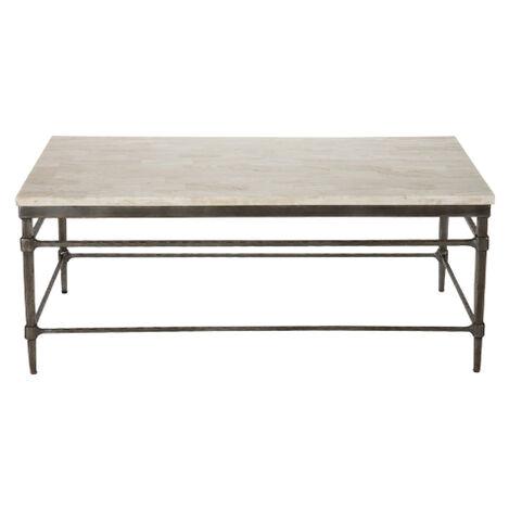 Vida Stone-Top Coffee Table Product Tile Image 138340S