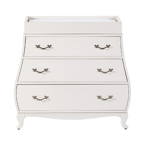 Neverland Bombé Chest and Changing Topper ,  , large