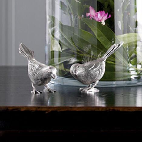 Ensemble de deux oiseaux chanteurs  ,  , hover_image