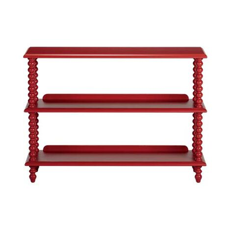 Marceline Low Bookcase ,  , large
