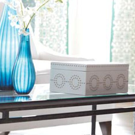 White Nail Deco Box ,  , hover_image