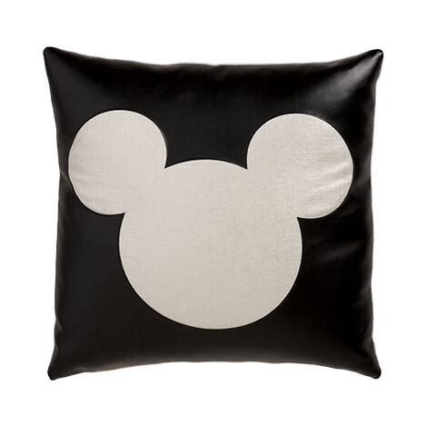 Cheers for Ears Pillow, Silver ,  , large