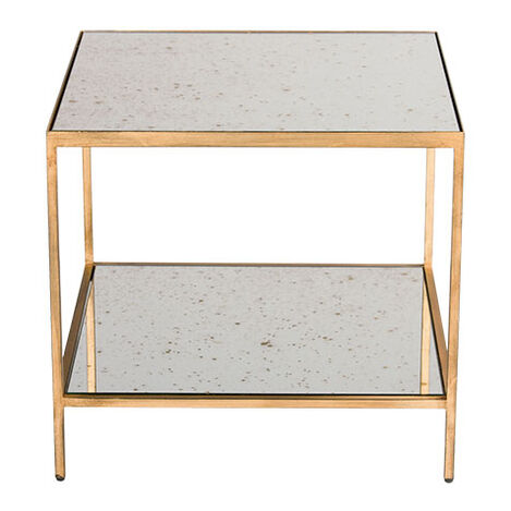 Zachary Bunching Coffee Table ,  , large