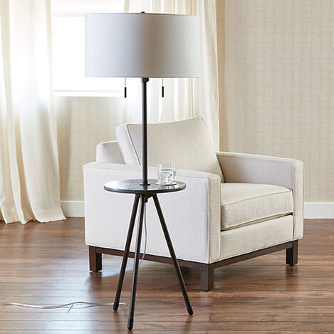 Durran Tray Table Floor Lamp Product Tile Hover Image 092202