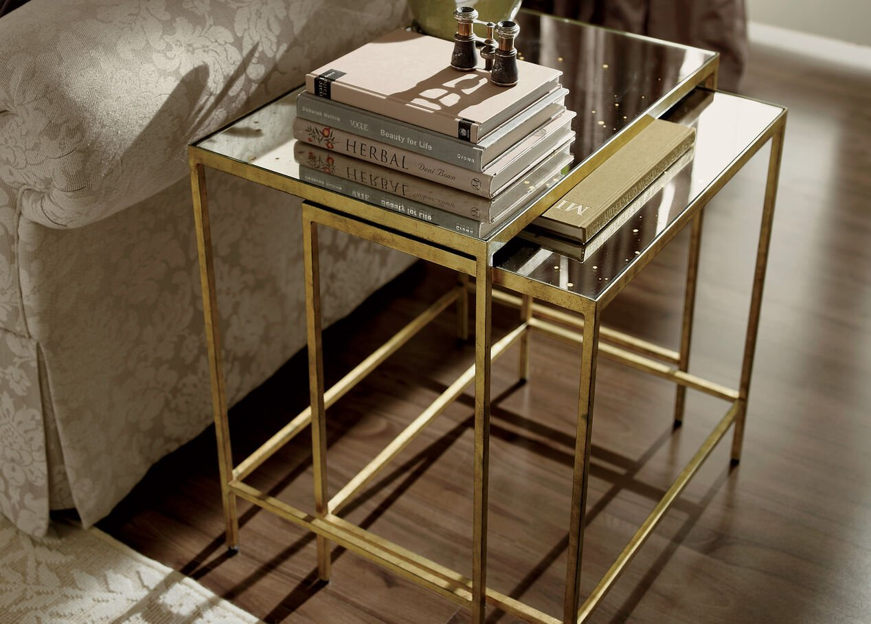 nesting end tables. Null Nesting End Tables