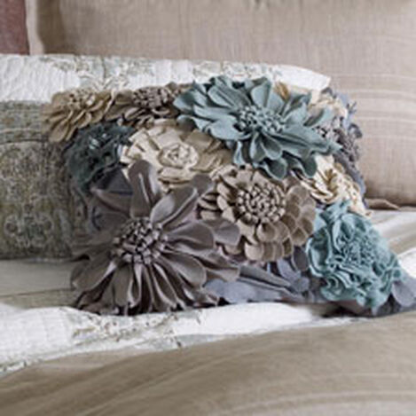 Wildflower Pillow ,  , hover_image