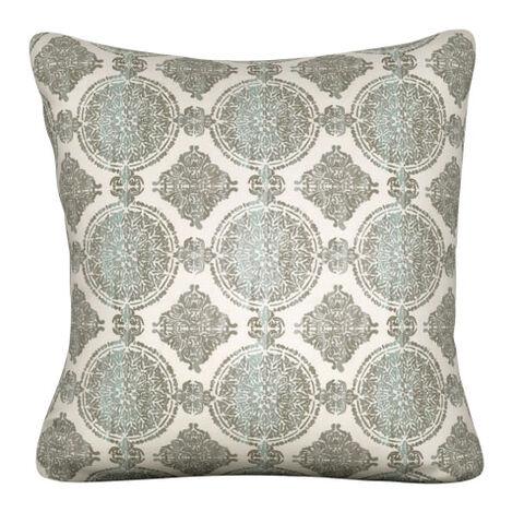 Falco Vapor Outdoor Pillow ,  , large