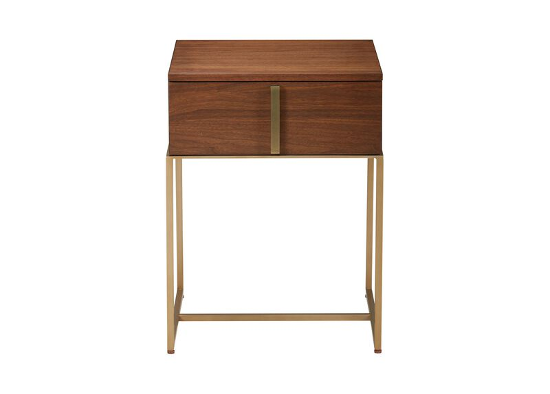 Montclaire Small Night Table