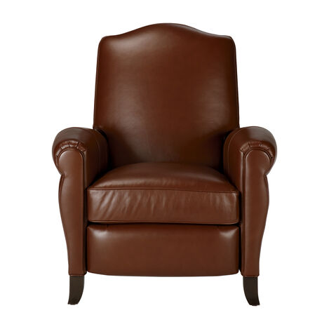 Paloma Leather Recliner ,  , large