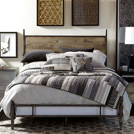 Lincoln Bed Product Tile Hover Image 125611BED