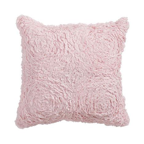 Really Ruffle Pillow, Petal ,  , large