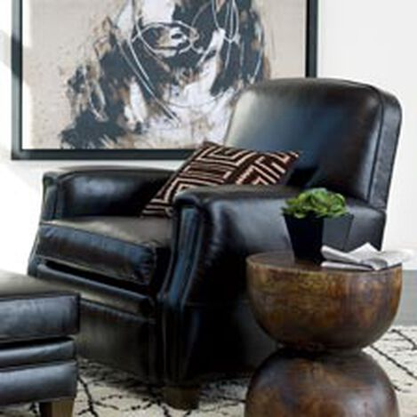 Dean Leather Chair ,  , hover_image