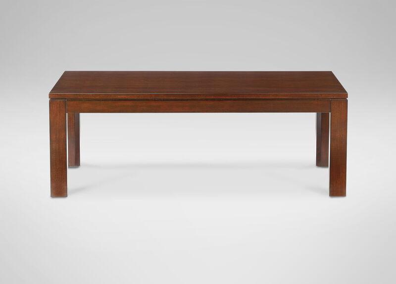 Midtown Rectangular Coffee Table ,  , large_gray