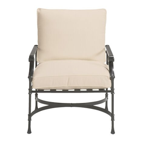Biscayne Club Chair ,  , large