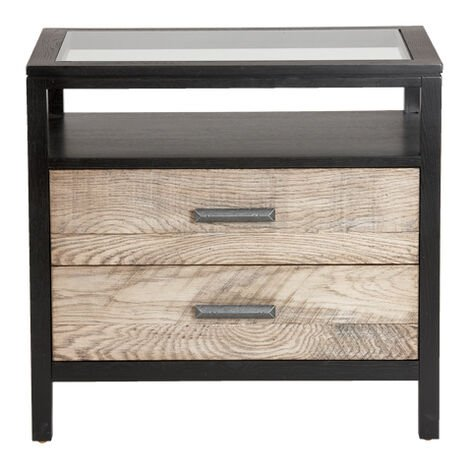 Merrick Night Table ,  , large