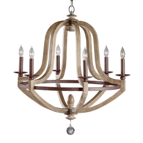 Geneva Chandelier Product Tile Image 090560
