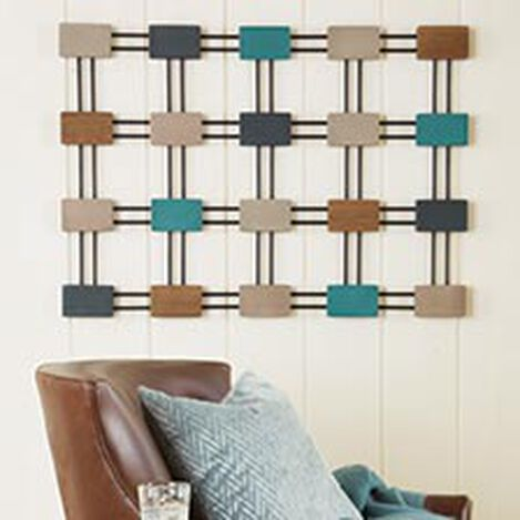 Pathways Wall Sculpture Product Tile Hover Image 079559
