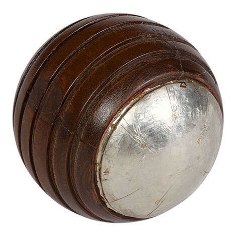 Dabrini Ribbed Ball ,  , large