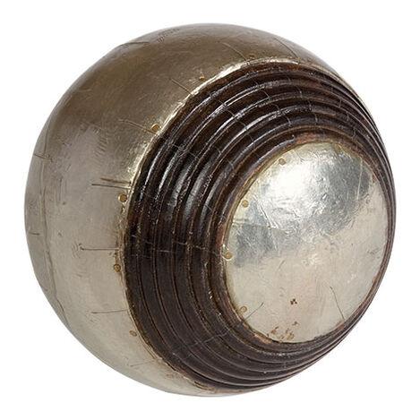 Cabrini Metal-Wood Ball ,  , large