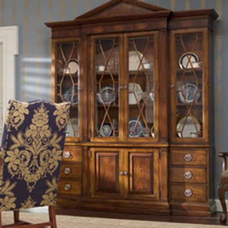 Wooster China Cabinet ,  , hover_image