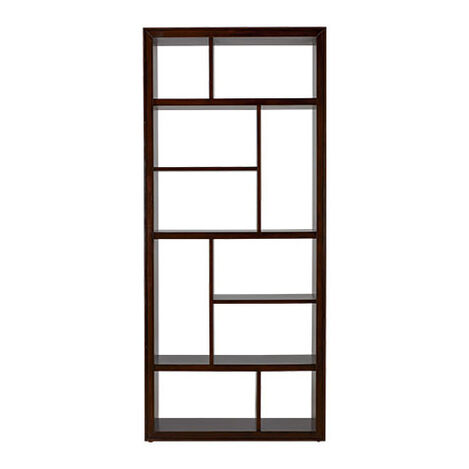 Curson Display Bookcase Product Tile Image 399240   322