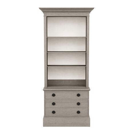 Villa Single File Bookcase Product Tile Image 139247G