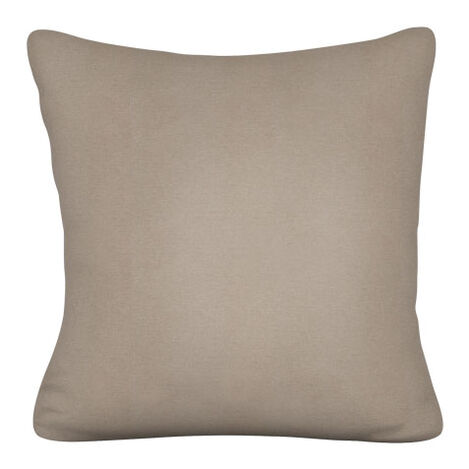 Kean Taupe Outdoor Pillow ,  , large