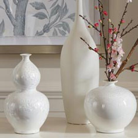Anna Ice Gourd Vase ,  , hover_image
