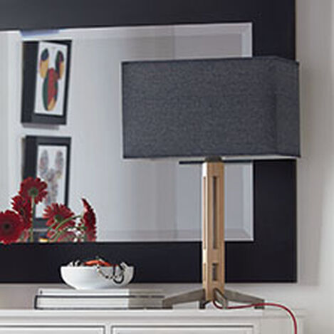 Conductor Table Lamp ,  , hover_image