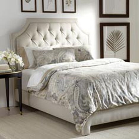 Alison Queen Bed, Quick Ship ,  , hover_image