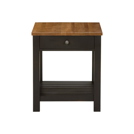 William End Table ,  , large