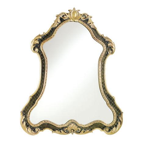Italian Rococo Mirror ,  , large